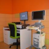 Diagnostická místnost 2